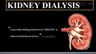 Learn About Dayalisis | kidney Failure | Renal  Failure | Treatment For Kidney | KIDNEY DIALYSIS |