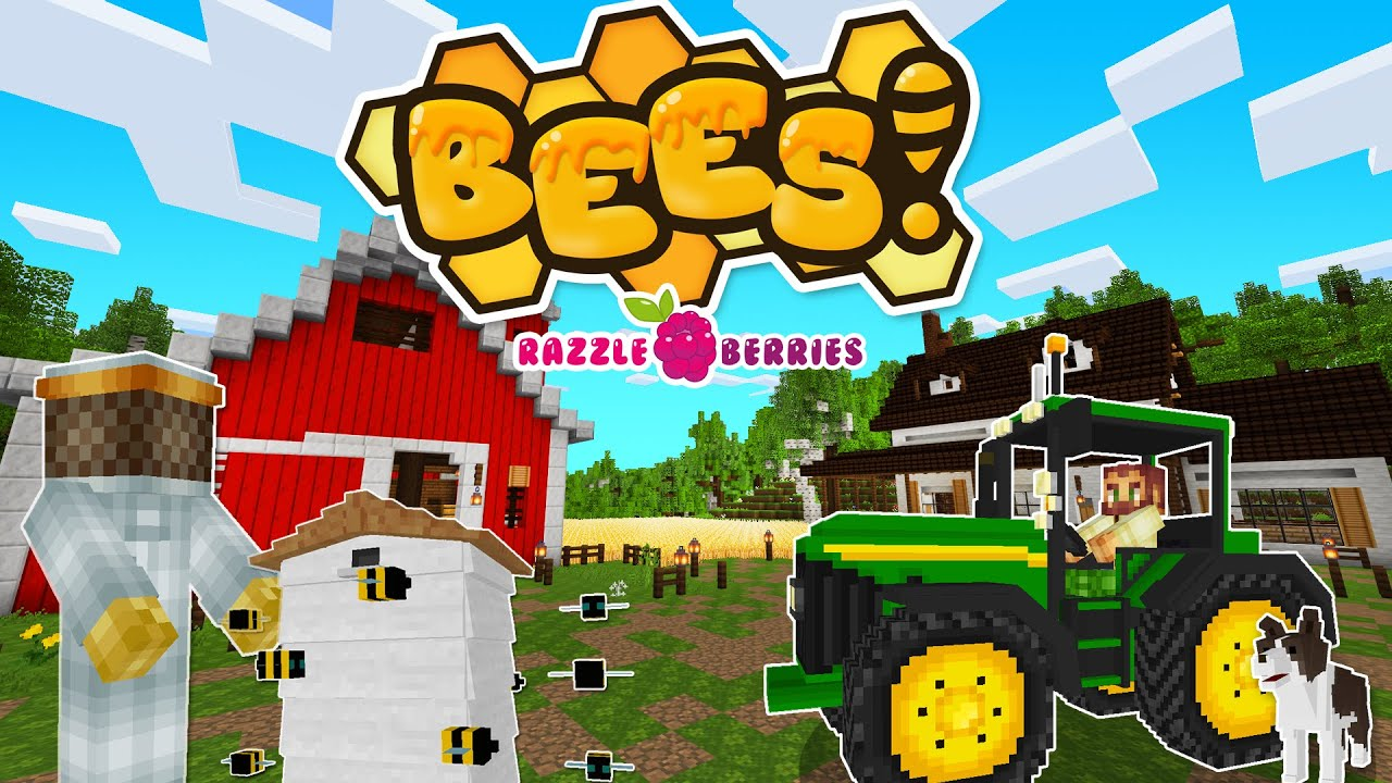 Bees Official Trailer YouTube