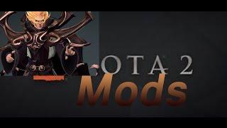 Dota2 Expensive Mods #1