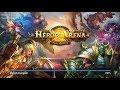 Arena Pahlawan (Heroes Arena) Indonesia Gameplay