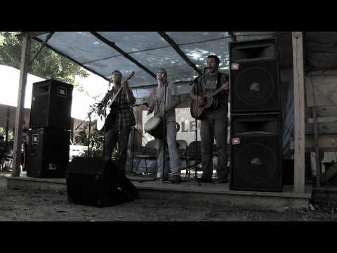 Gasoline Gypsy - Herr Billy
