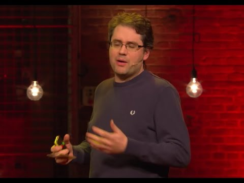 Finding truth in a post-truth world | Elliot Higgins | TEDxAmsterdam