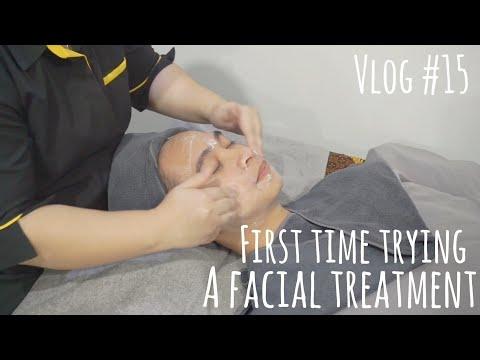 Guy Gets His First FACIAL w/ Blackhead Extractions (Beauty Trippin)из YouTube · Длительность: 10 мин13 с