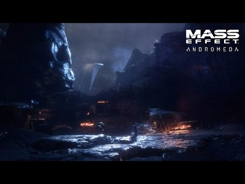 What i don't want in Mass Effect Andromeda