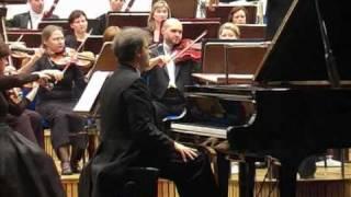 Edvard Grieg Piano Concerto in A minor, Op. 16: I. Allegro molto moderato, Lars Joensson - Piano