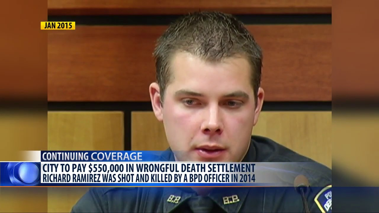 Billings to pay family $550K for 2014 officer-involved shooting