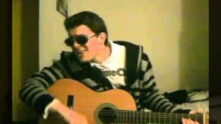Lenzorino  -  La Guitare (François Pérusse parody)