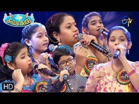 Padutha Theeyaga  | Semi Finals | 9th September 2018 | Full Episode | ETV Telugu