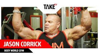 Jason Corrick - Body World Gym