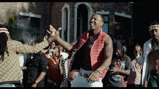 Coca Vango - Yesterday ft. Trouble & Jacquees (Official Video)