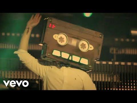 CAZZETTE - Beam Me Up(Official Director Cut)