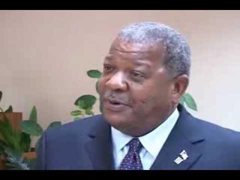 ANTIGUA has Signed TREATY OF BASSETERRE - CLOSER CARIBBEAN INTEGRATION