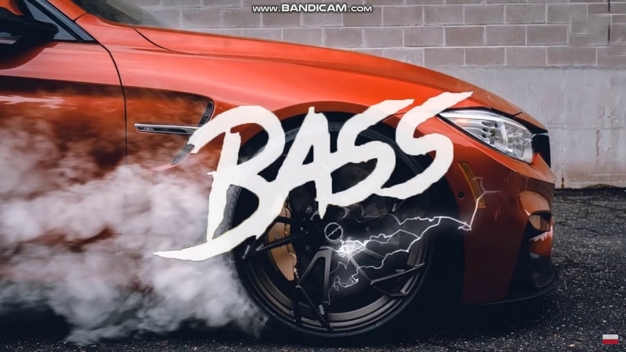arabic remix-twerk Anthem(bass bosted)
