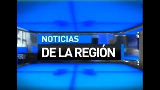 Noticias de la Region - Viernes 7 de Agosto 2020