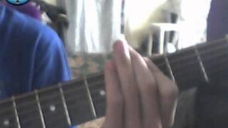 Видео урок от Vassago. Noize mc - бэктон#1