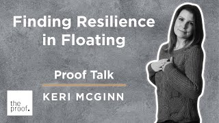 Keri McGinn | Finding Resilience in Floating