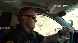 RV FULL OF WEED ON LIVE PD!!!