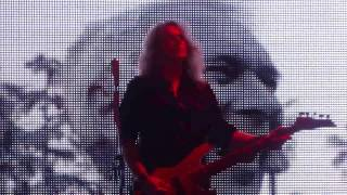 MEGADETH - SYMPHONY Of DESTRUCTION  Live @ The Myrtle Beach House of Blues 12/7/2013