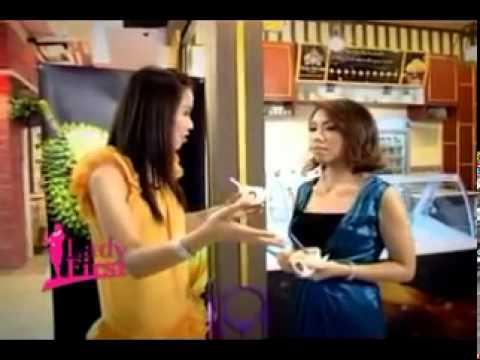 The City Viva – Thai Orchid Ice Cream