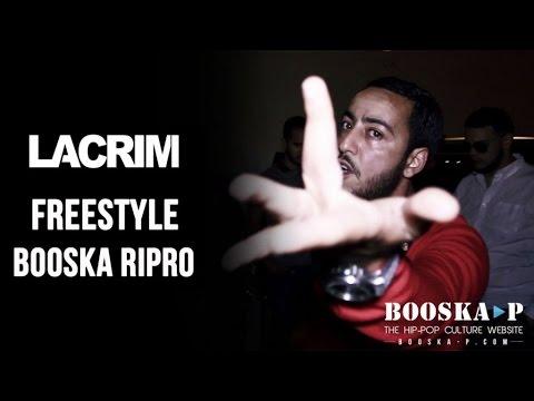 Lacrim Freestyle Booska RIPRO