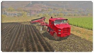 FARMING SIMULATOR 17 - KUKUKUKURYDZA! Droga do 400 000 subów!