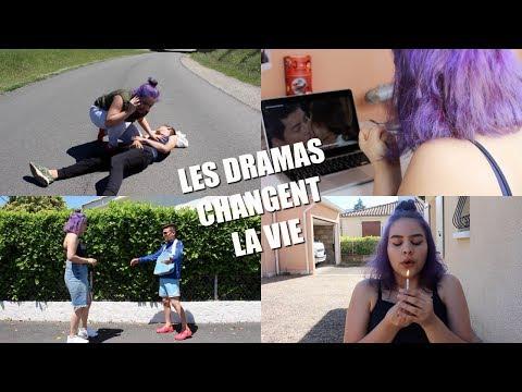 Les dramas ont changé notre vie