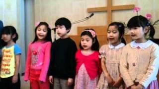 子供福祝日2011.5.8.