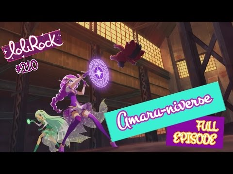 Download LoliRock | Season 2 Episode 10 | Amaru-niverse
