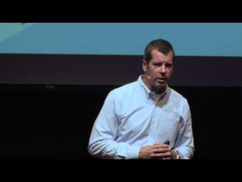 Open Source Learning: David Preston at TEDxUCLA