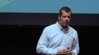 Open Source Learning: David Preston at TEDxUCLA