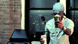 Ebone Hoodrich -TATS ON MY ARM (Remix)