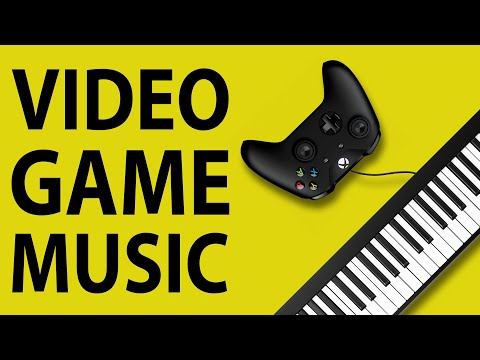 Creating Video Game Music - A Beginners Guide