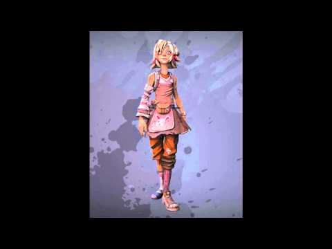 Borderlands 2: All Tiny Tina Songs