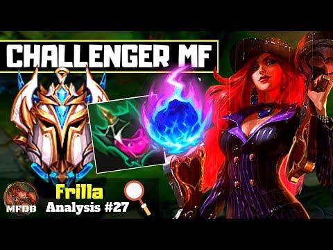 ARCANE COMET IS BACK | Challenger Analysis #27 (Frilla)