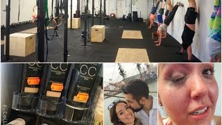 WEEKLY BITS & PIECES #54 I MAX FACTOR DRAMA I WIMPERNTUSCHE BEIM CROSSFIT NEVER AGAIN I NEUE BRILLE