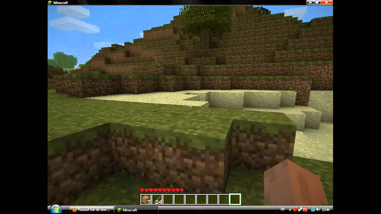 Minecraft Stürzt Immer Ab Hilfe Minecraft Fehler Bug YouTube - Pc sturzt beim minecraft spielen ab