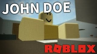 THE MARCH 18TH ROBLOX CONSPIRACY.. (Roblox John Doe)