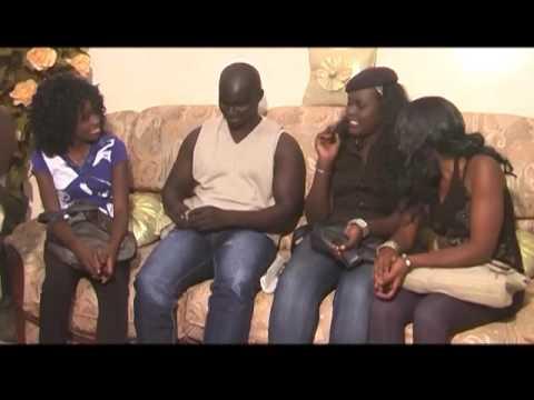 Les Trompeurs Vol 2 - Théâtre Sénégalais