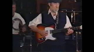 Roy Buchanan - The Last Session 1988   Part 01