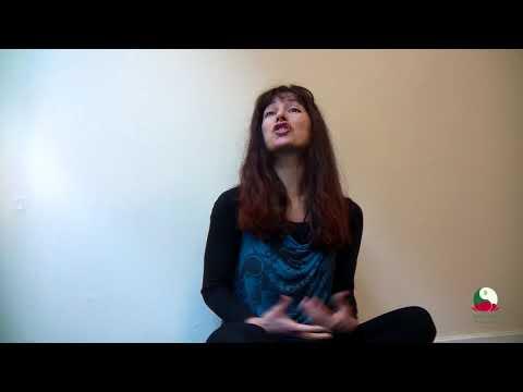 Anamarta's Jade Egg Holistic Practice Testimonial from Clara