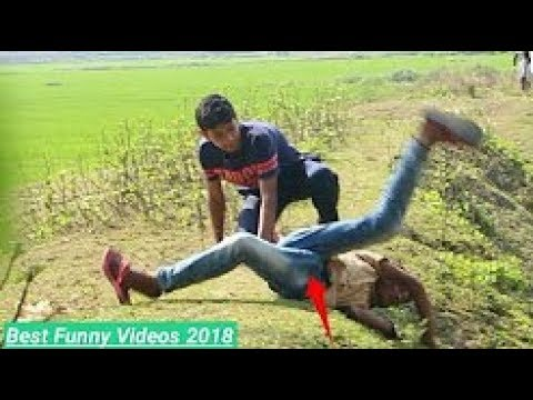 2018 Very Funny Dumps