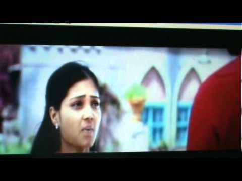 Haircut Scene From A Telugu Movie Youtube