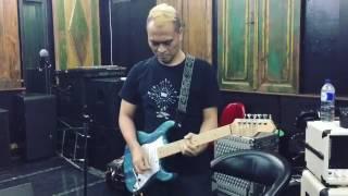 Andra & The Backbone - 3 Keajaiban (reherseal)