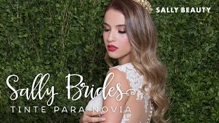 Sally Brides - Tinte para Novias