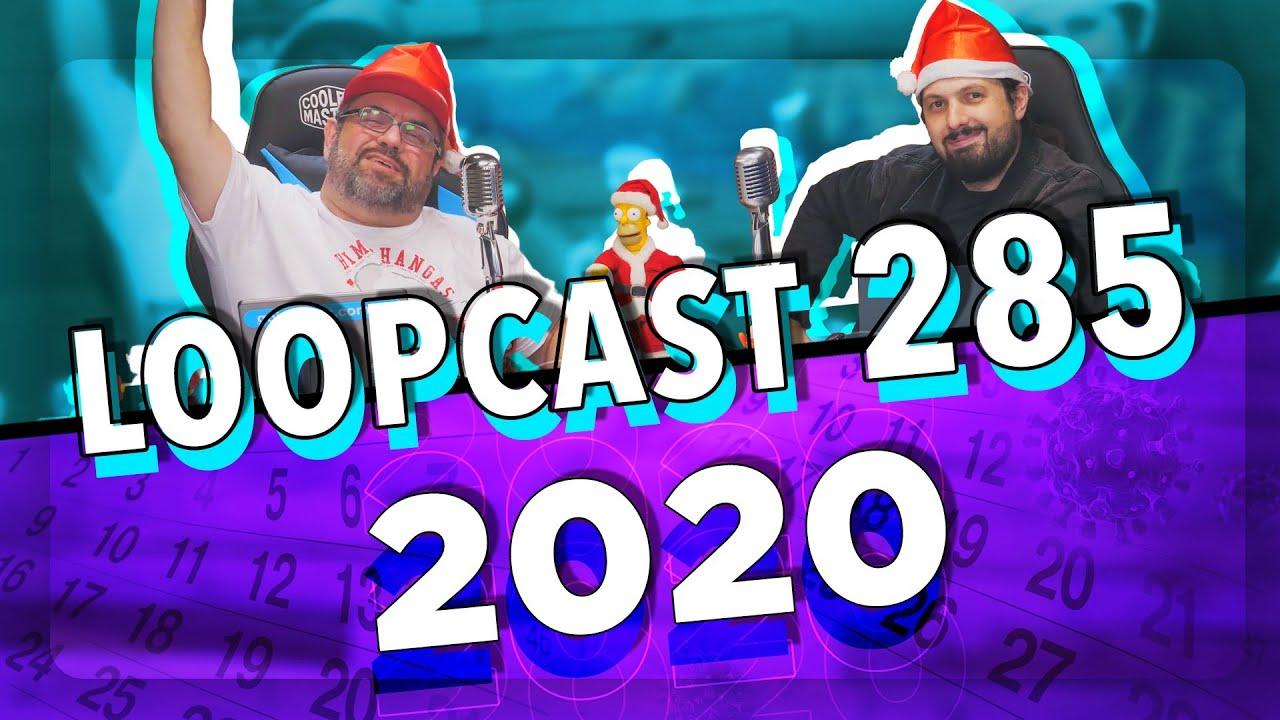 Download AS TECNOLOGIAS QUE MARCARAM 2020! Loopcast 285!