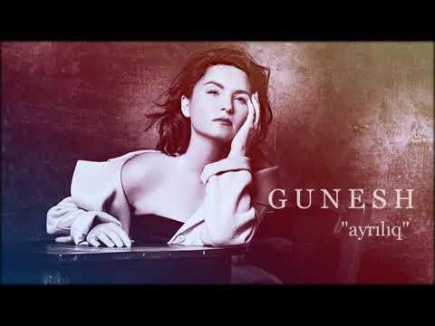 Gunesh - Ayrılıq (Cover Piano version, 3 июня 2018)
