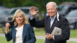 video: Joe Biden to warn Boris Johnson not to 'imperil' Northern Ireland peace process amid escalating trade tensions