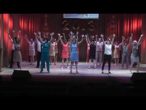 Димитровград гимназия выпускной 2013 выступление родителей - Лучшие приколы. Самое прикольное смешное видео!