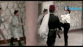 Sa'd El Soghayar - Bel'araby Keda / سعد الصغير - بالعربى كدة
