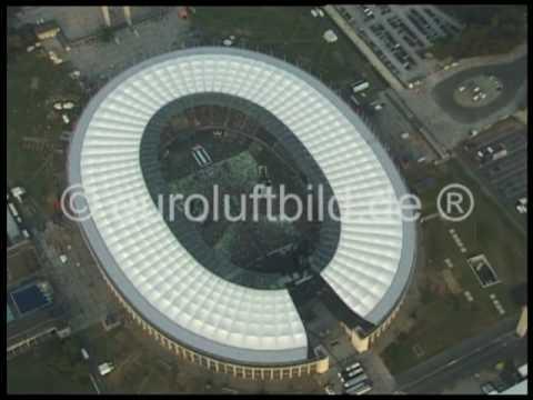 Video Rolling Stones im Olympiastadion / Olympic Stadium Berlin
